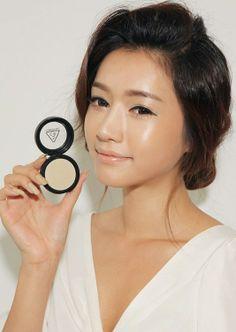 strobing - makeup - beauty - bleackgirlish.com