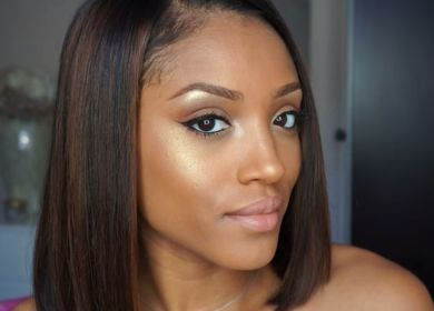Strobing Makeup - beauty - blackgirlish.com