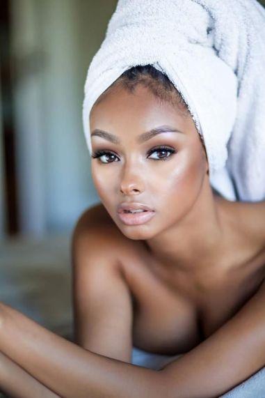 strobing - beauty - makeiup - blackgirlish.com