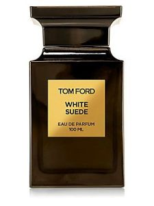 Tom Ford White Suede - beauty wishlist - blackgirlish.com