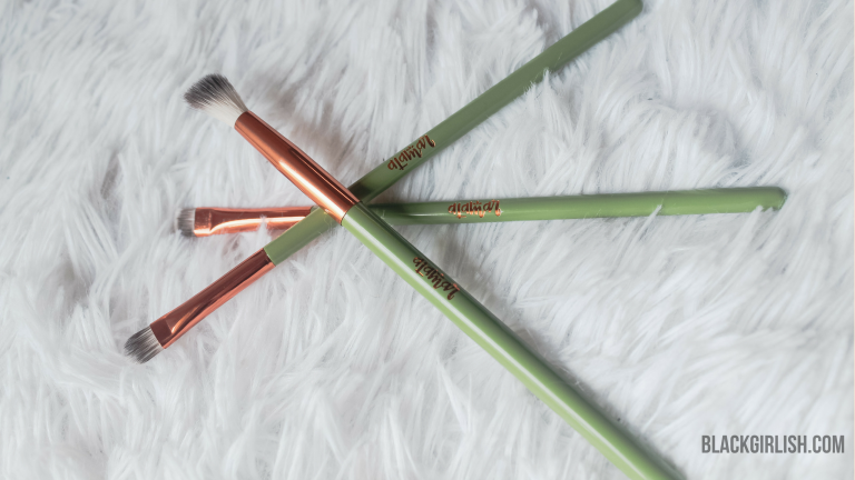Alamar Cosmetics Brush Set - BoxyLuxe
