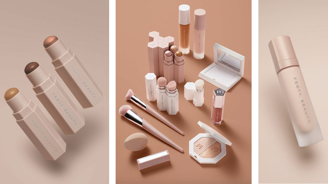Beauty Brands I want to Try - Fenty Beauty